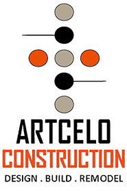 ArtCelo Construction's Logo